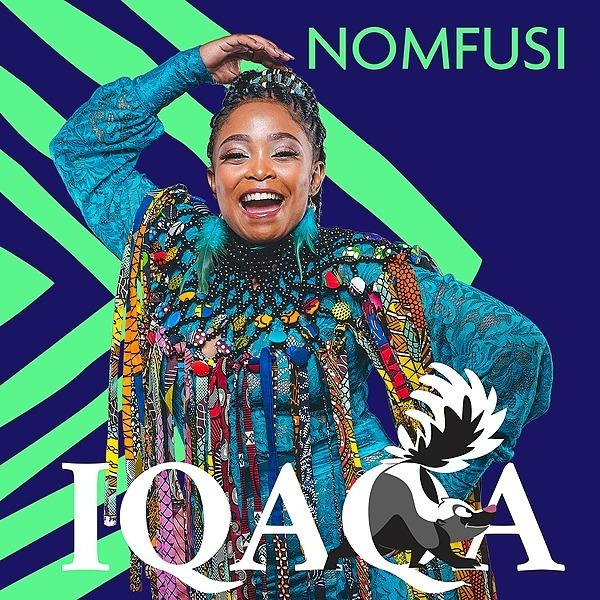 "Nomfusi My new Single ""IQAQA"" Link Thumbnail | Linktree"