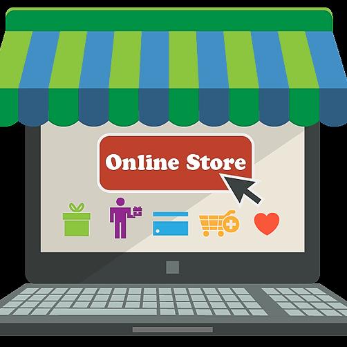 ShopAtBigNate.org Online Store Link Thumbnail | Linktree