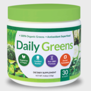 Lose Belly Fat Fast Daily Greens Link Thumbnail   Linktree
