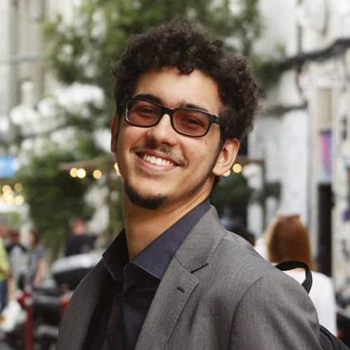 @henriquevarino Profile Image | Linktree
