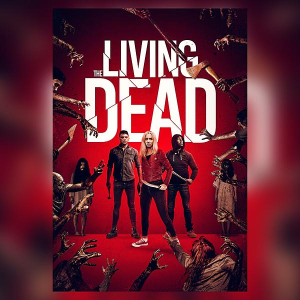 Buy The Living Dead Blu-ray - Amazon US