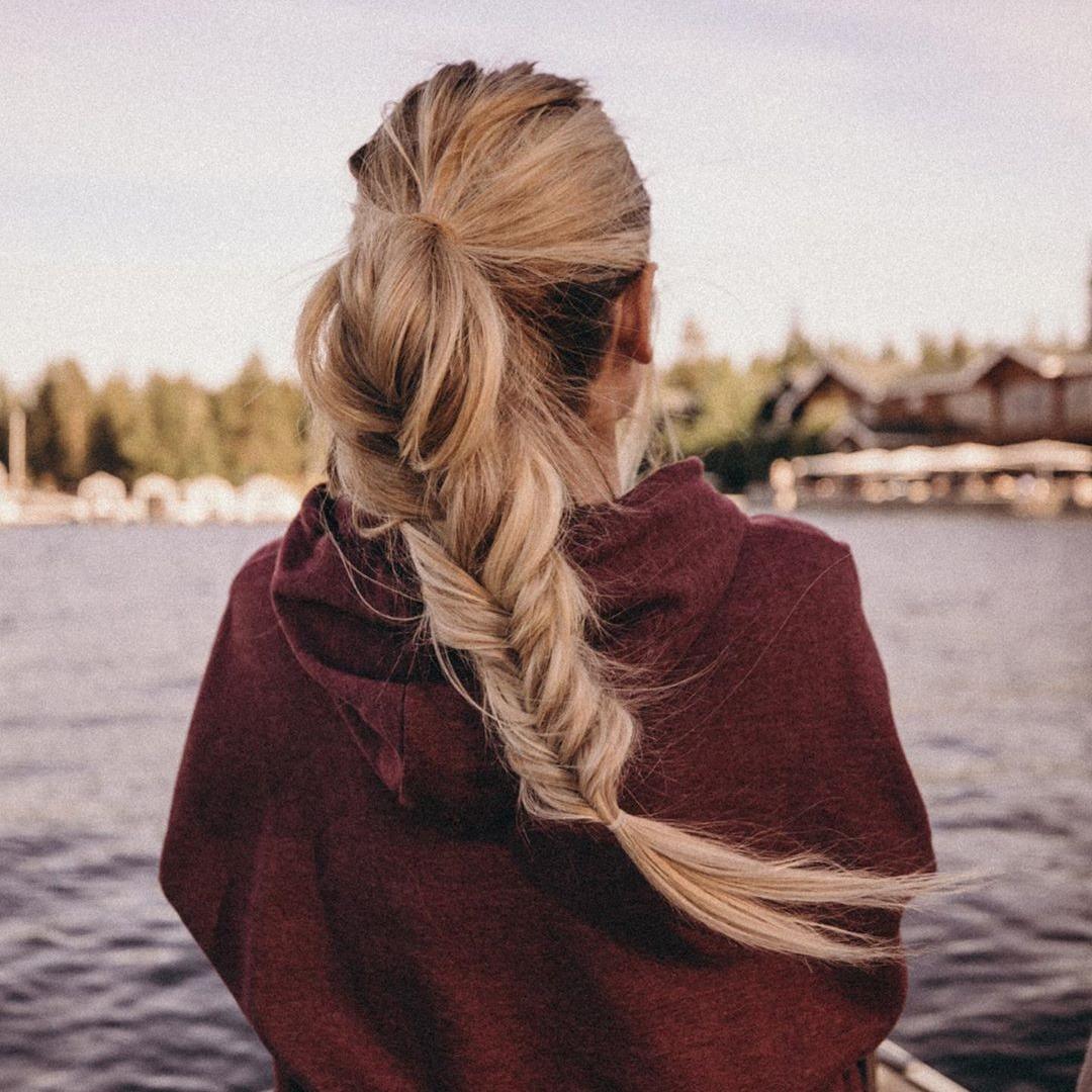 @fashionhr 3 praktične frizure koje vam neće pokvariti niti kiša Link Thumbnail | Linktree