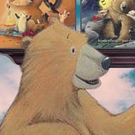 Karma Wilson Bear Library