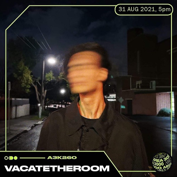 @vacatetheroom Area3000 Guest Mix Link Thumbnail   Linktree
