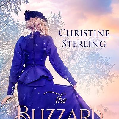 @christinesterling The Blizzard Brides (Blizzard Brides #1) Link Thumbnail   Linktree