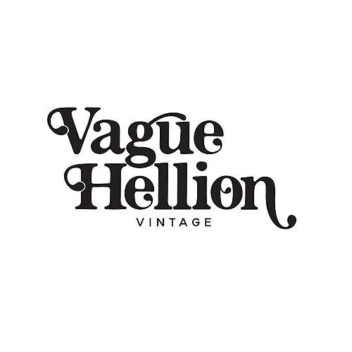 VAGUE HELLION (vaguehellion) Profile Image | Linktree