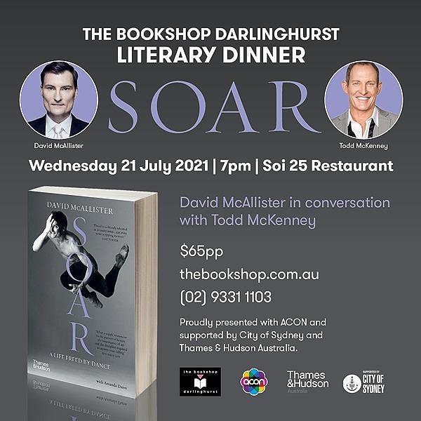 @ACONhealth The Bookshop Darlinghurst Literary Events Link Thumbnail   Linktree