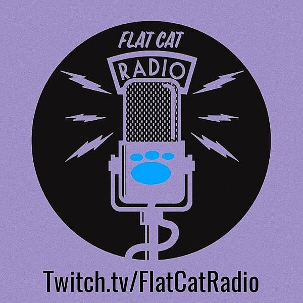 Dave Strauss Watch Flat Cat Radio LIVE! every Saturday at 6pm PDT, 9pm EDT Link Thumbnail | Linktree