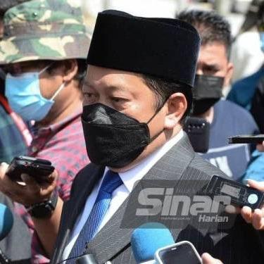 @sinar.harian Ismail Sabri mempunyai majoriti sebagai PM Link Thumbnail | Linktree