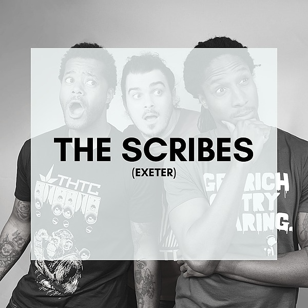 @onthehousemusic 2nd Dec   The Scribes + Guests (Exeter) Link Thumbnail   Linktree