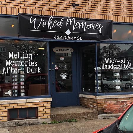 Wicked Memories (Meltingmemoriesafterdark) Profile Image | Linktree
