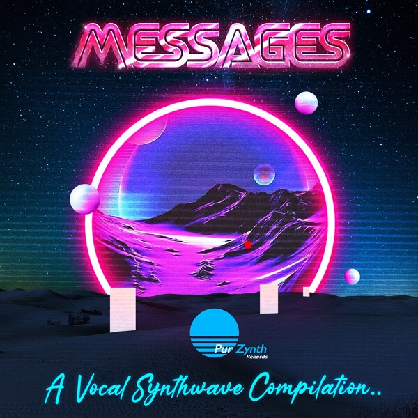 MESSAGES Vocal Compilation