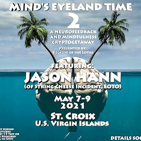 Mind's Eyeland Time 2