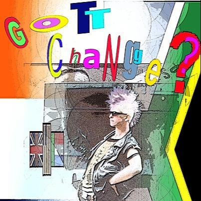 Got Change? - #1 new Punk Rock release on Amazon
