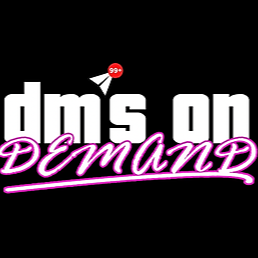 Dms On Demand Instagram Course