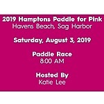 Paddle For Pink: Breast Cancer Research Foundation