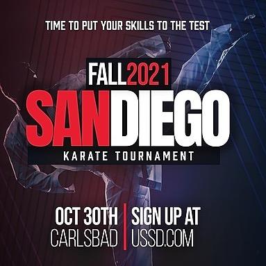 United Studios of Self Defense San Diego Tournament 🏆 Link Thumbnail | Linktree