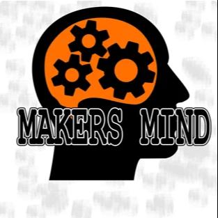 @MakersMindPodcast Profile Image | Linktree
