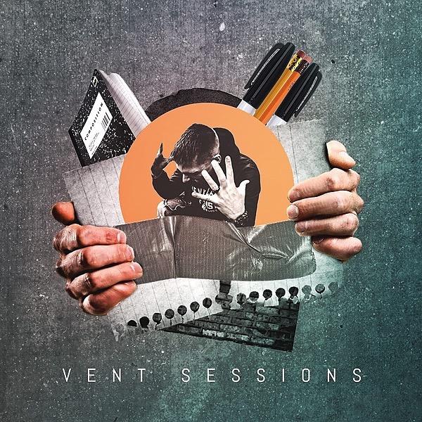 Vent Sessions Mixtape