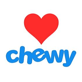 Chewy.com Wishlist