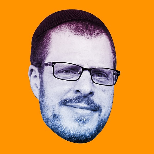 @jonmadof Profile Image | Linktree