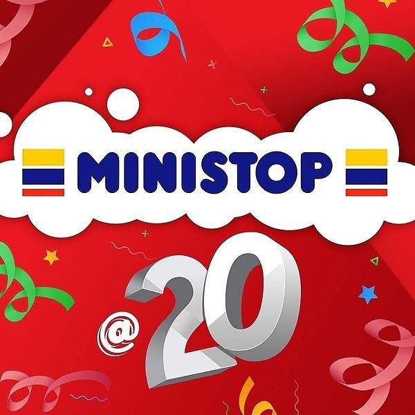 @MinistopPH Profile Image   Linktree