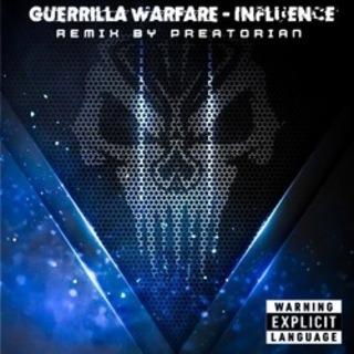 PREATORIAN Hardcore-DJ OUT NOW |  Influence (Preatorian remix) Link Thumbnail | Linktree