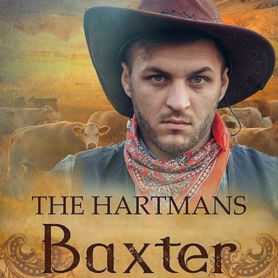 @christinesterling Baxter (Hartmans #2) Link Thumbnail   Linktree