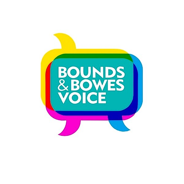 VISIT: Bounds and Bowes Voice