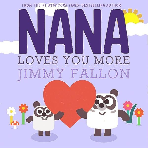 Nana Loves You More (NanaLovesYouMore) Profile Image   Linktree