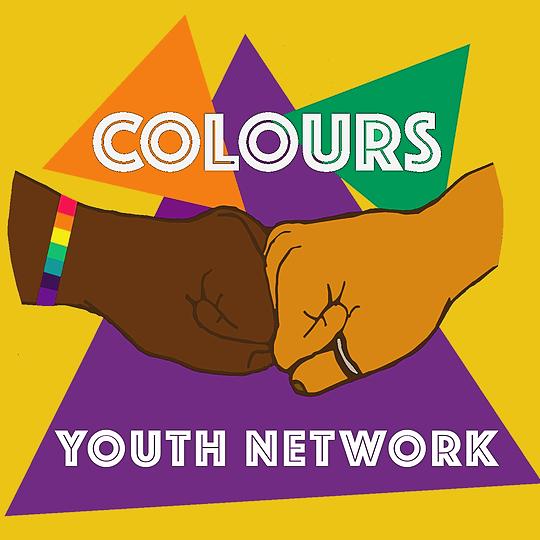 @ColoursYouthUK Profile Image | Linktree