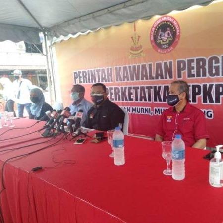 @sinar.harian Selangor dijangka beralih ke Fasa Dua PPN menjelang Ogos Link Thumbnail | Linktree