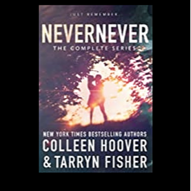 @Colleenhoover Never Never Link Thumbnail   Linktree