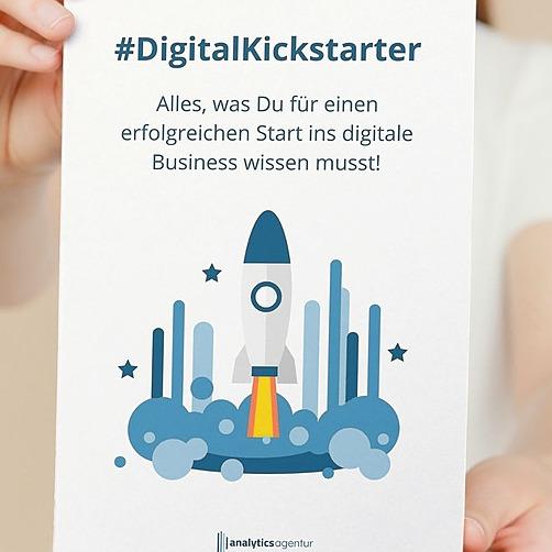 Roger Basler de Roca #AskRoger Digital Kickstarter Paket - kostenlos herunterladen Link Thumbnail | Linktree