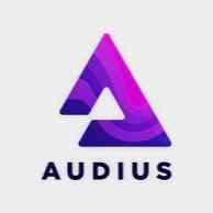 Listen on Audius