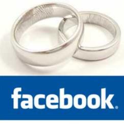 @chaplaindave Wedding Chaplain Facebook Page Link Thumbnail | Linktree
