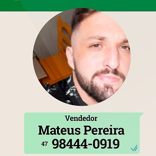 @PereiraVendedor Profile Image | Linktree