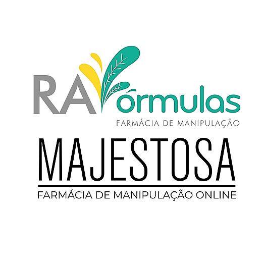 @RAformulas/Majestosa (RAformulas) Profile Image | Linktree