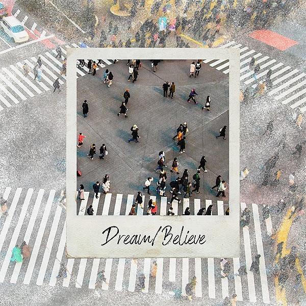 Chad Steele 🎬 MUSIC VIDEO: Dream/Believe 🎬 Link Thumbnail   Linktree