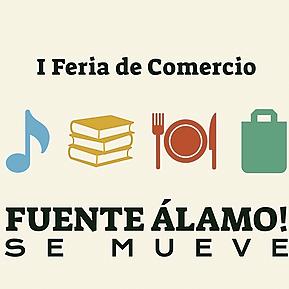 Fuente Alamo SE MUEVE 2021 (RoleMK) Profile Image | Linktree