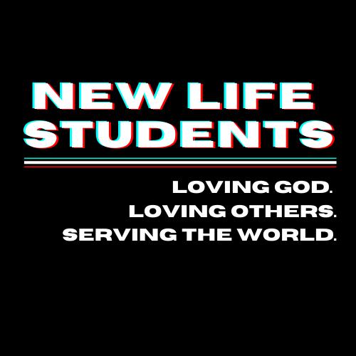 @Newlifeadelstudents Profile Image | Linktree