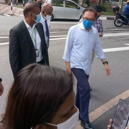 @sinar.harian Rakaman audio: Anwar ke Bukit Aman Link Thumbnail | Linktree