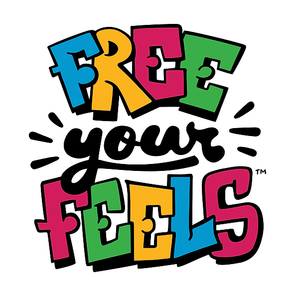 Learn More on the Free Your Feels Website