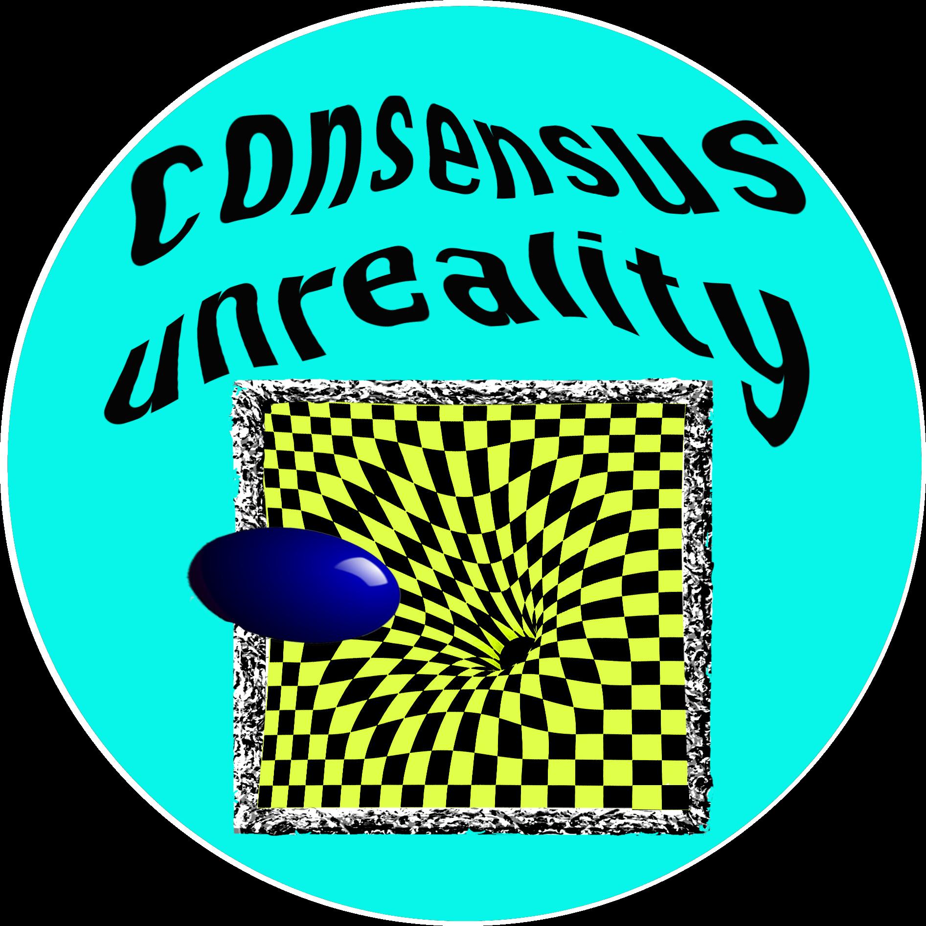 @Consensusunreality Profile Image | Linktree
