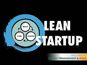 Playlist Lean Startup
