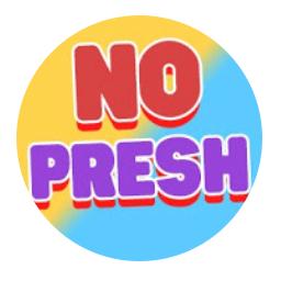 @Nopreshnetwork Profile Image | Linktree
