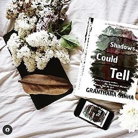 Granthana Sinha LINKS My Mystery-Thriller Novel - If Shadows Could Tell (Smashwords) Link Thumbnail   Linktree
