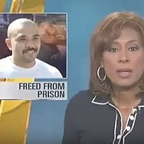 Wrongful Convictions w/ Andrew KCAL 9 News Story Video 2009 Link Thumbnail | Linktree