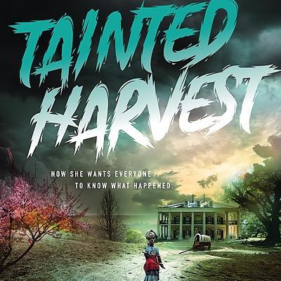 @EDeniseBillups New Release - Tainted Harvest: Simone Doucet Series (Book 1) Link Thumbnail | Linktree