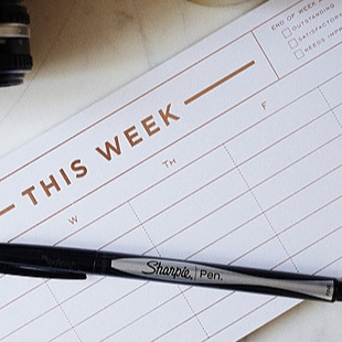 Director, RIT Museum Studies Making Time to Write by Laura Winter, May 29, 2020 Link Thumbnail | Linktree